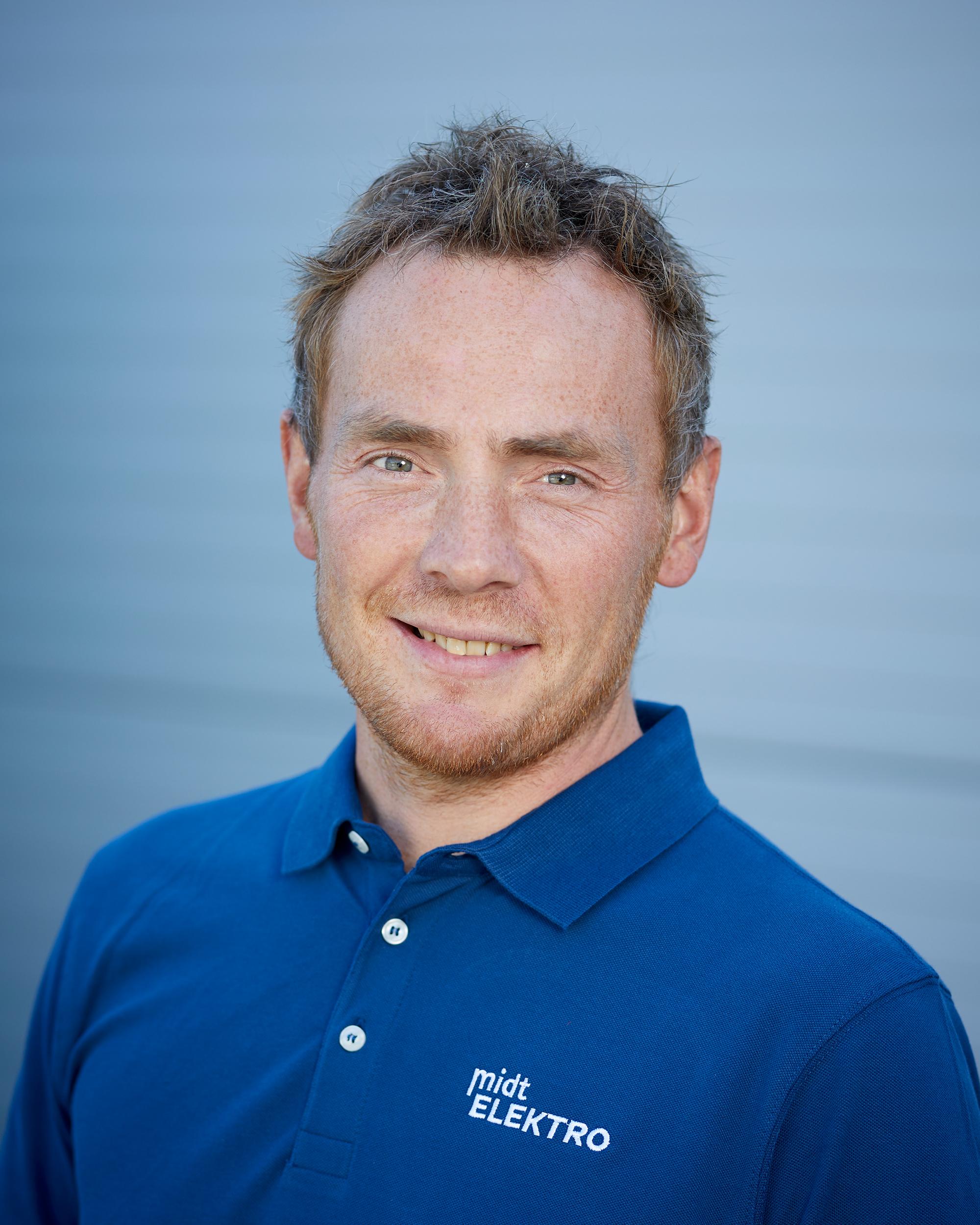 Lars Ingmar Nyhus